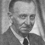 Johannes Brügge Vorstandsmitglied des Deutschen Pudel-Klub